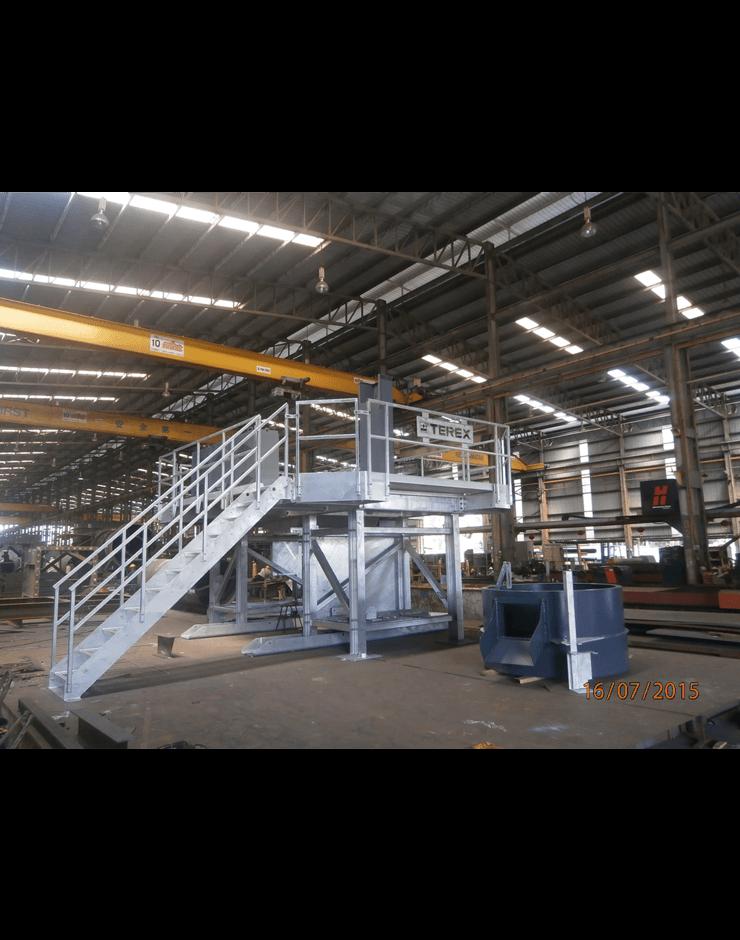 Vantage Steel Works